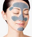 FANCL無添加 深層潔淨去角質黑頭針對T區清潔面膜商品描述