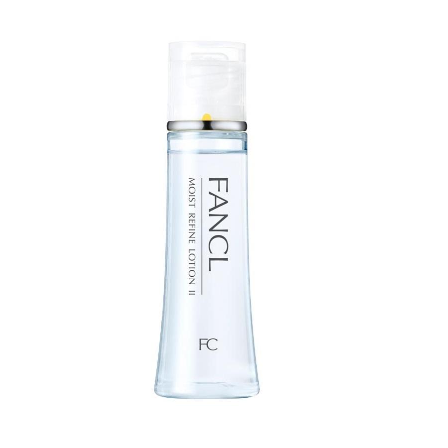 FANCL 芳珂 MOIST REFINE柔滑保濕化妝水30ml商品描述