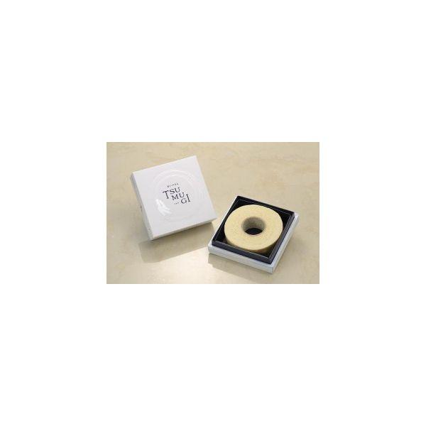 TSUMUGI 圓年輪蛋糕白奶油味-詳情-圖片1