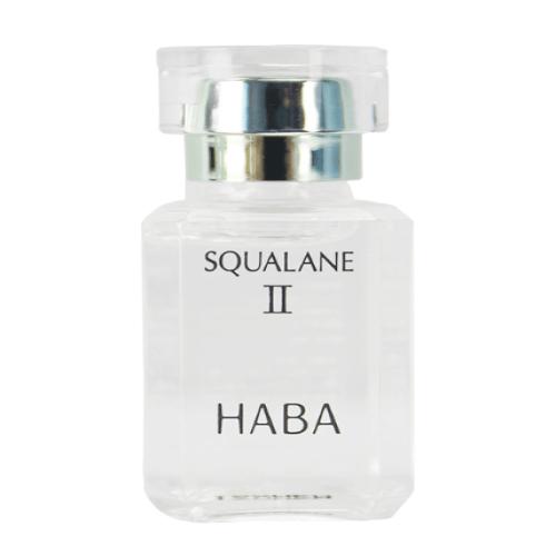 HABA 新款 无添加鲨烷精纯美容油  -详情-图片1