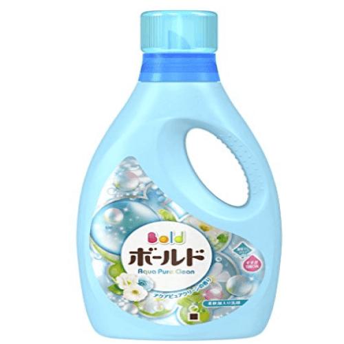 P&G宝洁 清新花香 天然柔顺 含柔软剂洗衣液850g-详情-图片1