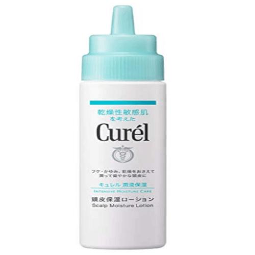 Curel /珂润润浸保湿头皮滋润水120ml-详情-图片1