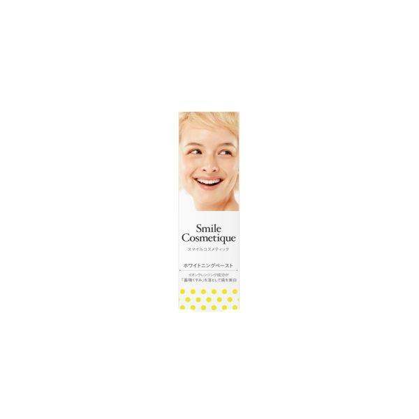 COSME大赏第一位Smile Cosmetique祛牙垢美白 牙膏 85g-详情-图片1