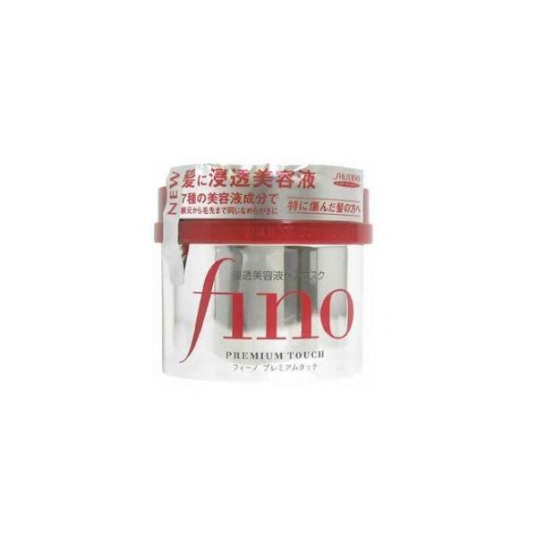 Shiseido Fino Premium Touch Hair Mask 230g-detail-image1