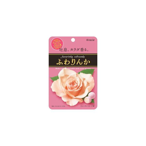 香体糖 玫瑰香 流汗都是玫瑰香-详情-图片1