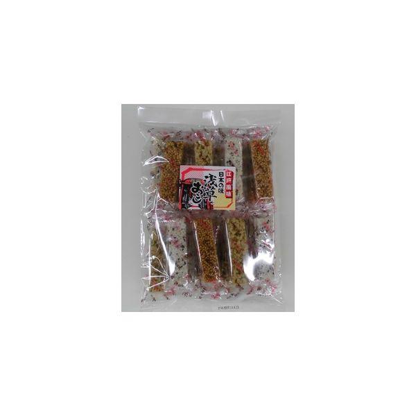日本之味浅草特产 混合米果 18枚 D-详情-图片1
