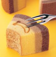 三色年轮蛋糕 东京banana系列产品-详情-图片1