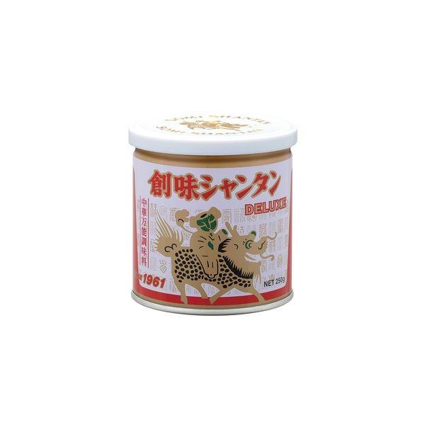 创味上汤DELUXE 中华万能调味料 250g-详情-图片1