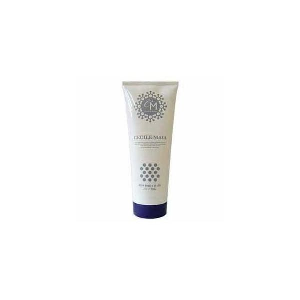 CECILE MAIA Hair Removal Cream -detail-image1