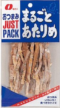 Japanese Nadori original squid dry / spicy squid feet-detail-image1
