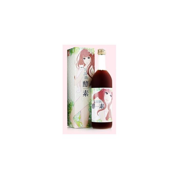Princess enzyme conditioning gastrointestinal detoxification slimming-detail-image1