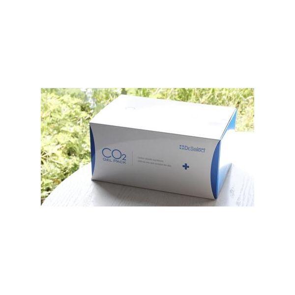 Dr.Select CO2碳酸面膜20回分祛痘缩毛孔-详情-图片1