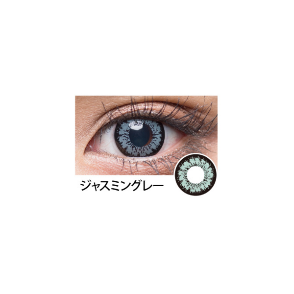 flower eyes Color contact lenses popular one-month color contact lenses degrees and degrees and coloured DIA14.5mm-detail-image1