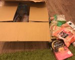 Morinaga MOONLIGHT TONER WHEAT CHOCOLATE 14 pcs-review-249603-image-1