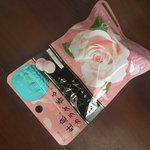 香体糖 玫瑰香 流汗都是玫瑰香-评论-254654-晒图-1