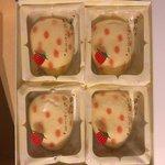 銀座草莓蛋糕_東京香蕉姐妹產品-評論-267991-曬圖-1
