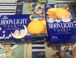 森永MOONLIGHT月光牛油小麥曲奇餅14枚D-評論-282937-曬圖-2