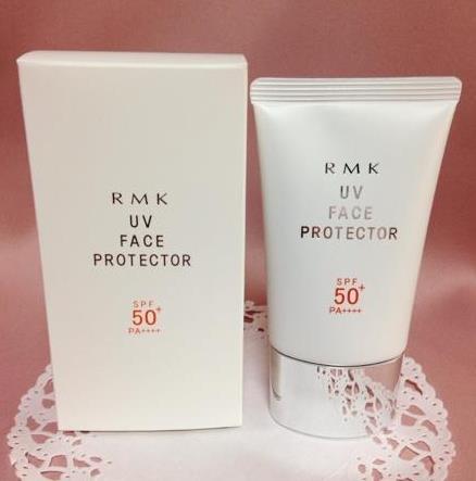 RMK UV防护乳 防晒霜SPF50 PA++++ 50g-详情-图片1