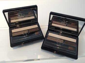 Cle De Peau Beaute eyebrow and eyeliner compact-detail-image1