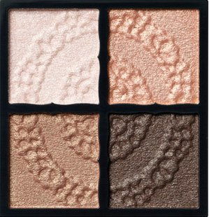 Japan KOSE VISEE new lace four color eye shadow 8 color selection-detail-image1