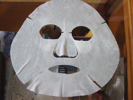 ATTENIR Moisturizing  Mask 6 pieces-detail-image2