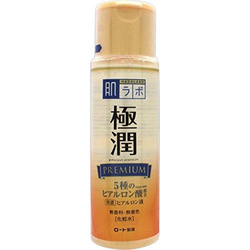 Hadalabo Gokujyun premium hyaluronic acid lotion 170ml-detail-image1