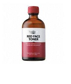 城野医生 Red Face 红血丝敏感肌修护化妆水 110ml-详情-图片1