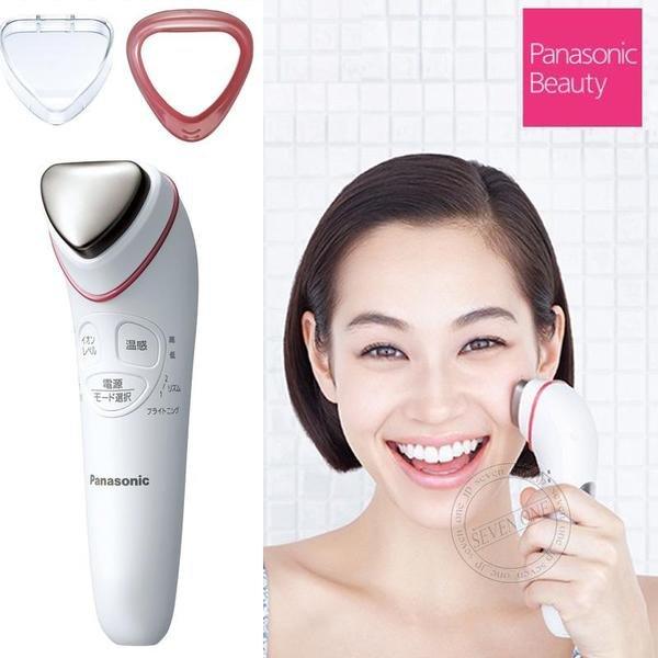 Panasonic/松下导入导出美容仪EH-ST63脸部清洁器亮肤电动洁面仪-详情-图片1