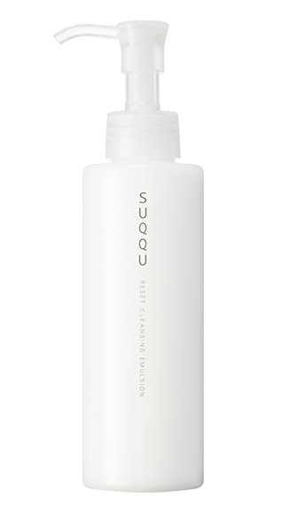 SUQQU Reset Cleansing Emulsion 150ml-detail-image1