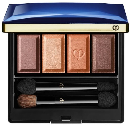 CPB four colors eye shadow-detail-image1