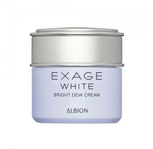 奥尔滨ALBION EXAGE WHITE新款循环美白面霜30g-详情-图片1