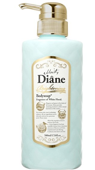 Moist Diane Body Soap 500ml-detail-image1