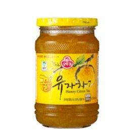 三和 蜂蜜柚子茶1000gK-详情-图片1