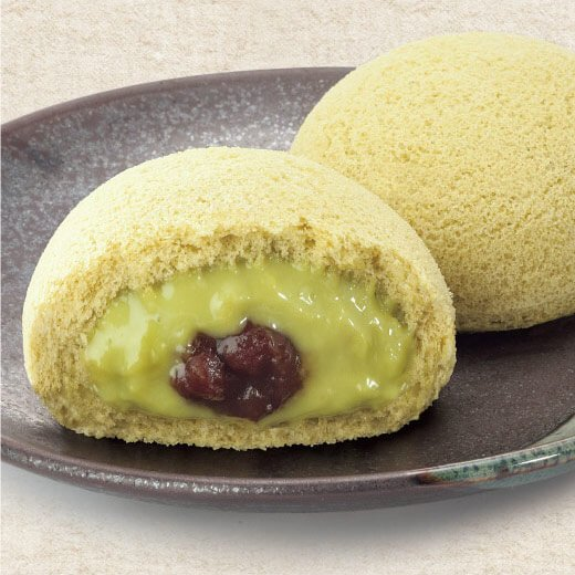 果子乃季抹茶蛋糕小野茶8個入-詳情-圖片1