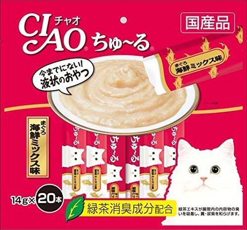 INABA Ciao Churu 14g 20 roots-detail-image1