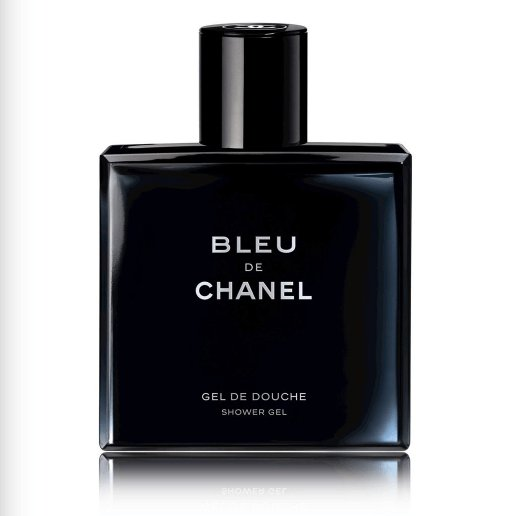 Blue Du Chanel Body wash 200ml-detail-image1