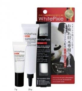 White Pixie国际金奖白精灵眼霜 黑眼圈,眼袋,皱纹克星-detail-image1