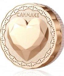 canmake水润素肌蜜粉饼-详情-图片1