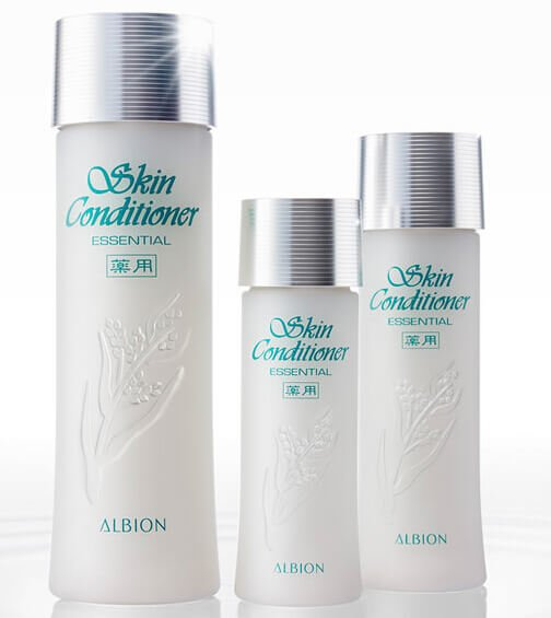 ALBION SKIN CONDITIONER ESSENTIAL SHIP JAPAN-detail-image1