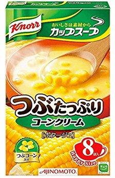 方便濃湯knozz速食湯系列 8袋入-詳情-圖片1