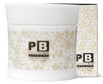 Pheromone body pb緊膚泡沫身體磨砂膏去角質平雞皮美白嫩膚 500g-詳情-圖片1