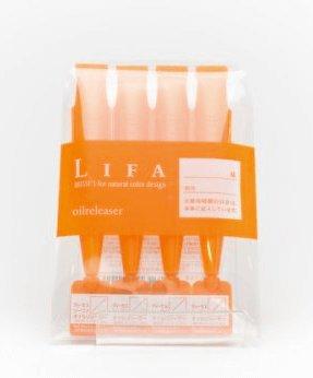 Milbon Lifa 头皮深层清洁剂调理液9ml*4-详情-图片1
