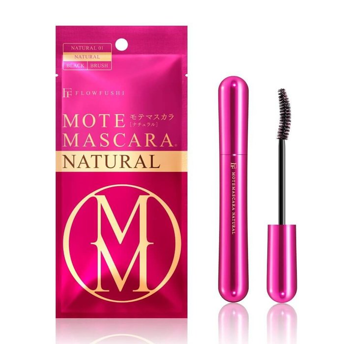 COSME MOTE MASCARA Beauty mascara-detail-image1