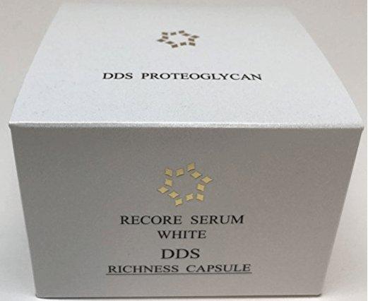 DDS冻干絮recore serum小星星鲑鱼精华 美白版升级版干细胞胶囊-详情-图片1