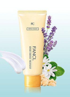 FANCL氨基酸無硅修護受損髮質洗髮水 護髮素250ml-詳情-圖片1