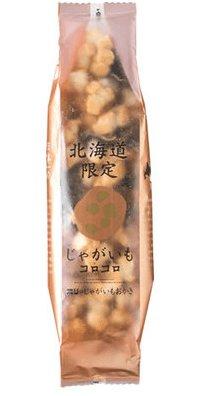 日本北海道じゃがいもコロコロ土豆燒四種口味 170g-詳情-圖片1