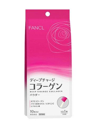 新FANCL HTC 美肌胶原蛋白粉末 骨胶原粉末-详情-图片1