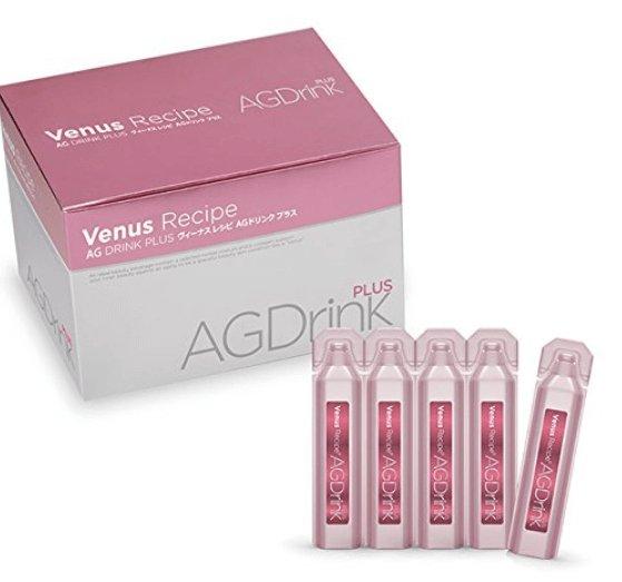 AXXZIA VENUS RECIPE AG PLUS-detail-image1