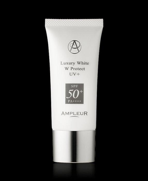 AMPLEUR Whitening and sun block SPF50+/PA+30g-detail-image1