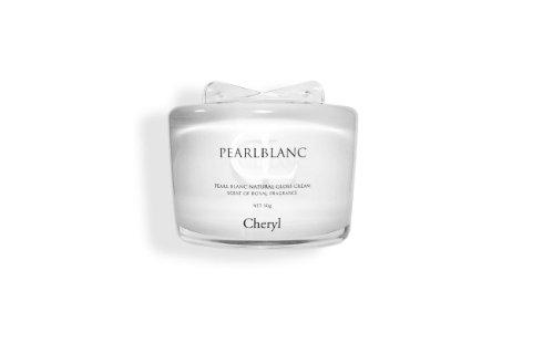 cheryl阿古物珍珠素顏霜 補水保濕遮毛孔 50g-詳情-圖片1